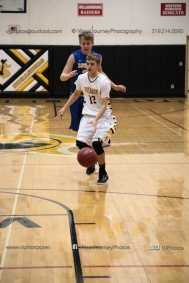 Varsity Basketball Vinton-Shellsburg vs Benton Community-9725