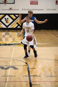 Varsity Basketball Vinton-Shellsburg vs Benton Community-9726