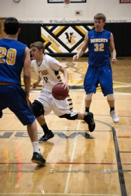 Varsity Basketball Vinton-Shellsburg vs Benton Community-9729