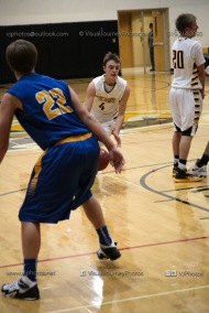 Varsity Basketball Vinton-Shellsburg vs Benton Community-9736
