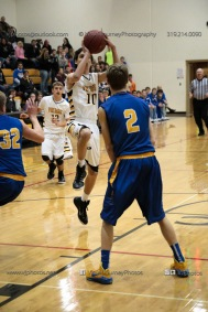 Varsity Basketball Vinton-Shellsburg vs Benton Community-9798
