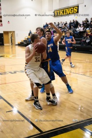 Varsity Basketball Vinton-Shellsburg vs Benton Community-9814