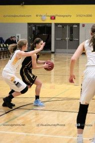 Varsity Girls Basketball Center Point-Urbana vs Vinton-Shellsburg-1916
