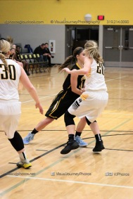 Varsity Girls Basketball Center Point-Urbana vs Vinton-Shellsburg-1921