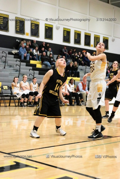 Varsity Girls Basketball Center Point-Urbana vs Vinton-Shellsburg-2027