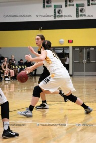 Varsity Girls Basketball Center Point-Urbana vs Vinton-Shellsburg-2042
