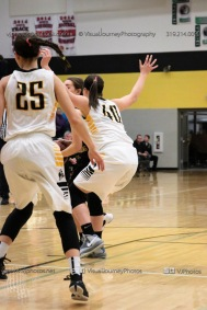 Varsity Girls Basketball Center Point-Urbana vs Vinton-Shellsburg-2044
