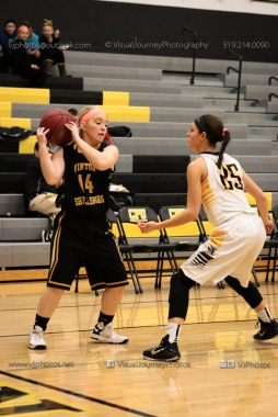 Varsity Girls Basketball Center Point-Urbana vs Vinton-Shellsburg-2047