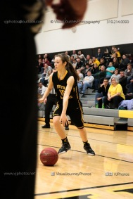Varsity Girls Basketball Center Point-Urbana vs Vinton-Shellsburg-2058