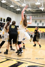 Varsity Girls Basketball Center Point-Urbana vs Vinton-Shellsburg-2068