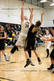 Varsity Girls Basketball Center Point-Urbana vs Vinton-Shellsburg-2094