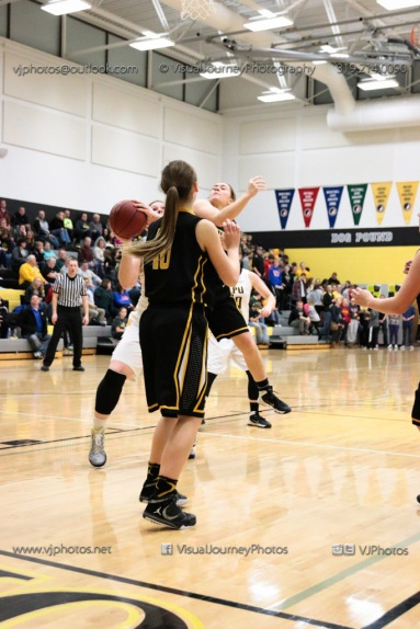 Varsity Girls Basketball Center Point-Urbana vs Vinton-Shellsburg-2096