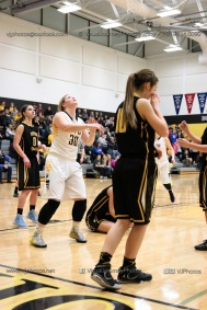Varsity Girls Basketball Center Point-Urbana vs Vinton-Shellsburg-2101