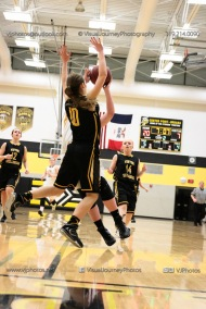Varsity Girls Basketball Center Point-Urbana vs Vinton-Shellsburg-2106