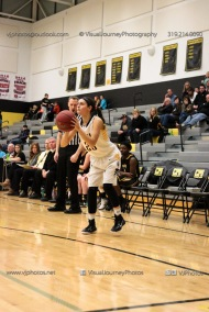 Varsity Girls Basketball Center Point-Urbana vs Vinton-Shellsburg-2129