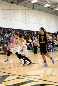 Varsity Girls Basketball Center Point-Urbana vs Vinton-Shellsburg-2136