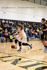 Varsity Girls Basketball Center Point-Urbana vs Vinton-Shellsburg-2137