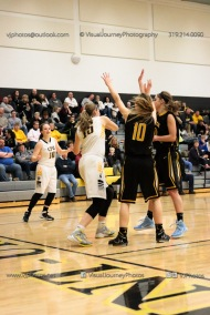 Varsity Girls Basketball Center Point-Urbana vs Vinton-Shellsburg-2142
