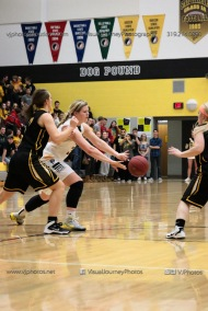Varsity Girls Basketball Center Point-Urbana vs Vinton-Shellsburg-2143