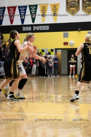 Varsity Girls Basketball Center Point-Urbana vs Vinton-Shellsburg-2144