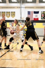 Varsity Girls Basketball Center Point-Urbana vs Vinton-Shellsburg-2152