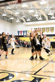 Varsity Girls Basketball Center Point-Urbana vs Vinton-Shellsburg-2156