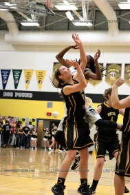 Varsity Girls Basketball Center Point-Urbana vs Vinton-Shellsburg-2159