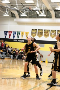 Varsity Girls Basketball Center Point-Urbana vs Vinton-Shellsburg-2161