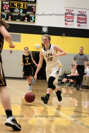 Varsity Girls Basketball Center Point-Urbana vs Vinton-Shellsburg-2169
