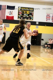 Varsity Girls Basketball Center Point-Urbana vs Vinton-Shellsburg-2172