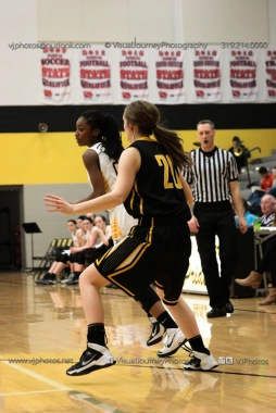 Varsity Girls Basketball Center Point-Urbana vs Vinton-Shellsburg-2174