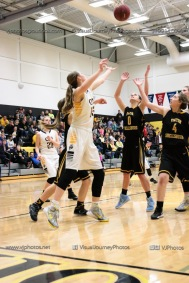 Varsity Girls Basketball Center Point-Urbana vs Vinton-Shellsburg-2179