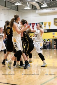 Varsity Girls Basketball Center Point-Urbana vs Vinton-Shellsburg-2183