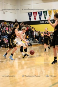 Varsity Girls Basketball Center Point-Urbana vs Vinton-Shellsburg-2197