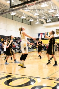 Varsity Girls Basketball Center Point-Urbana vs Vinton-Shellsburg-2208