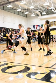 Varsity Girls Basketball Center Point-Urbana vs Vinton-Shellsburg-2209