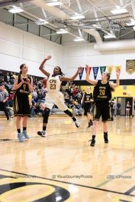 Varsity Girls Basketball Center Point-Urbana vs Vinton-Shellsburg-2228