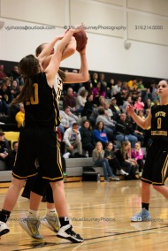 Varsity Girls Basketball Center Point-Urbana vs Vinton-Shellsburg-2235