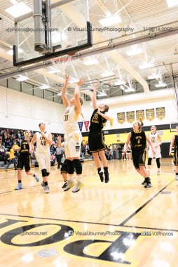 Varsity Girls Basketball Center Point-Urbana vs Vinton-Shellsburg-2239
