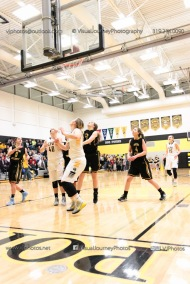 Varsity Girls Basketball Center Point-Urbana vs Vinton-Shellsburg-2241
