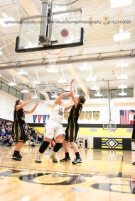 Varsity Girls Basketball Center Point-Urbana vs Vinton-Shellsburg-2247