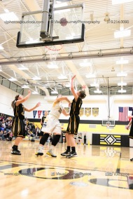 Varsity Girls Basketball Center Point-Urbana vs Vinton-Shellsburg-2248