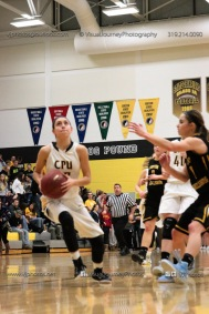 Varsity Girls Basketball Center Point-Urbana vs Vinton-Shellsburg-2256