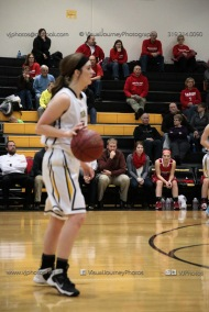Varsity Girls Basketball Vinton-Shellsburg vs Williamsburg-0317