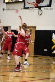 Varsity Girls Basketball Vinton-Shellsburg vs Williamsburg-0329