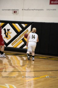 Varsity Girls Basketball Vinton-Shellsburg vs Williamsburg-0330