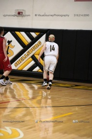 Varsity Girls Basketball Vinton-Shellsburg vs Williamsburg-0331