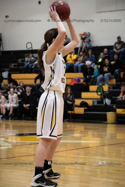 Varsity Girls Basketball Vinton-Shellsburg vs Williamsburg-0333