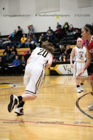 Varsity Girls Basketball Vinton-Shellsburg vs Williamsburg-0336