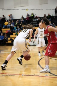 Varsity Girls Basketball Vinton-Shellsburg vs Williamsburg-0337